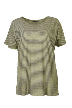 Oska shirt Berte 909 760JUNGLE