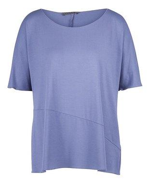 Oska shirt Sangu 922 460DUSK blauw