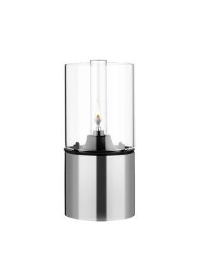 Stelton Olie lamp 'helder' glas