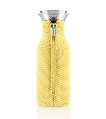 Eva Solo fridge carafe yellow lemonade 1,0 L 567970 INCL. EXTRA HOES