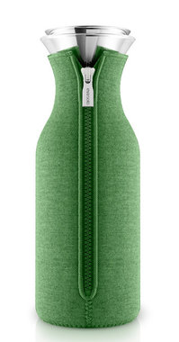 Eva Solo fridge carafe green 1,0 L 567979 INCL. EXTRA HOES