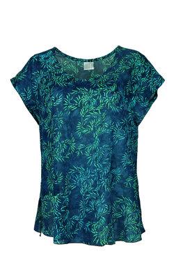 Unikat Artwear kleding blouse 180 jeans