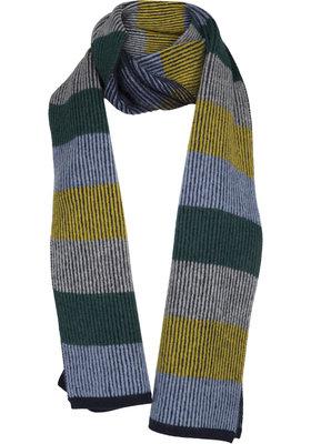 Two Danes sjaal Lilibeth donkerblauw 29522-C273