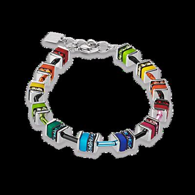 Coeur de Lion Armband 4409/ /1500 Multicolor