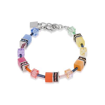 Coeur de Lion Armband 2838/ /1542 Multicolor Soft