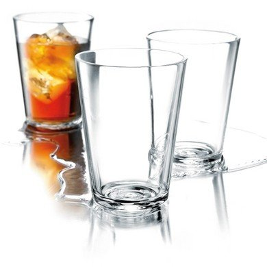 Eva Solo Drinkglazen 38 cl per 4 stuks 567438