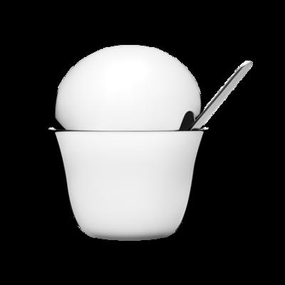 Georg Jensen ALDO BAKKER suikerpot