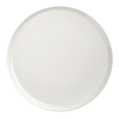 Marimekko servies Oiva groot bord wit 25 cm 063288-100