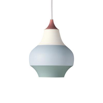 Louis Poulsen Cirque Ø 380 hanglamp, verlichting