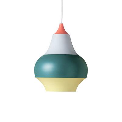 Louis Poulsen Cirque Ø 220 hanglamp, verlichting