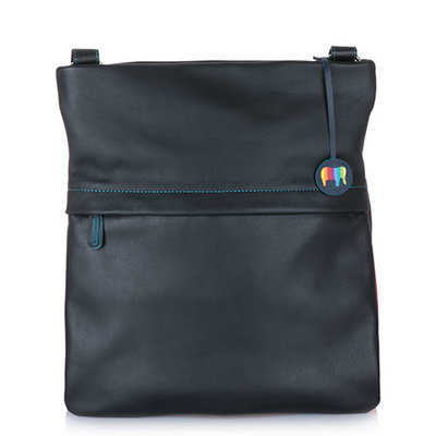 MyWalit Large Backpack Black Pace 1822-4