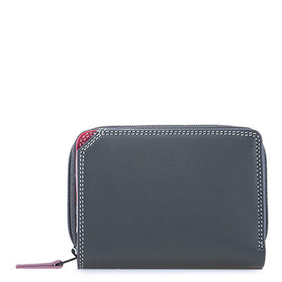 MyWalit Small Zip Around Wallet Storm 226-131