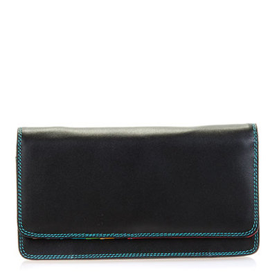 MyWalit Medium Matinee Wallet Black/Pace 237-4
