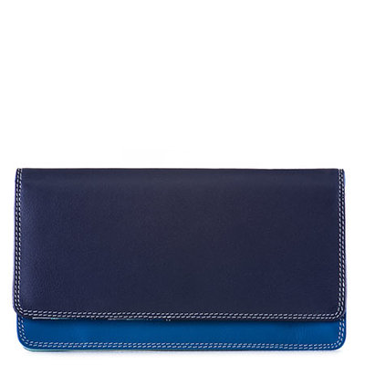 MyWalit Medium Matinee Wallet Denim 237-130