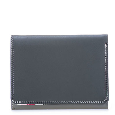 MyWalit Medium Tri-fold Wallet Storm 106-131
