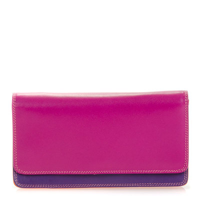 MyWalit Medium Matinee Wallet Sangria 237-75