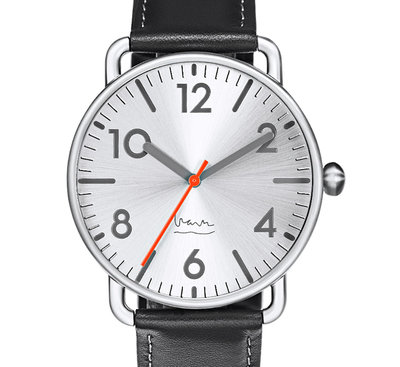 Project Watches Witherspoon Steel 7107S