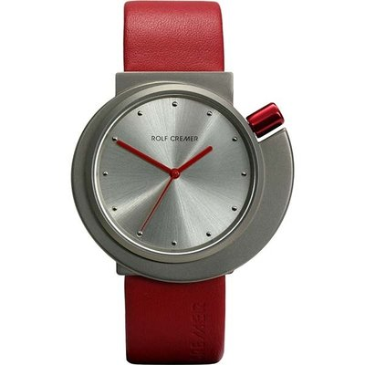 Rolf Cremer Horloge Spirale 492316
