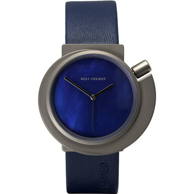 Rolf Cremer Horloge Spirale 492344