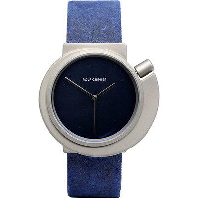 Rolf Cremer Horloge Spirale 492340