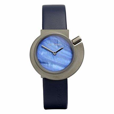Rolf Cremer Horloge Spirale II 496916
