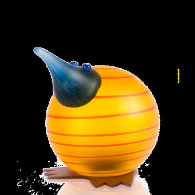Glasstudio Borowski Kiwi Yellow