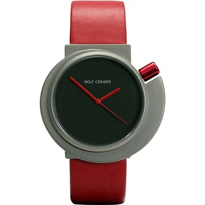 Rolf Cremer Horloge Spirale 492315