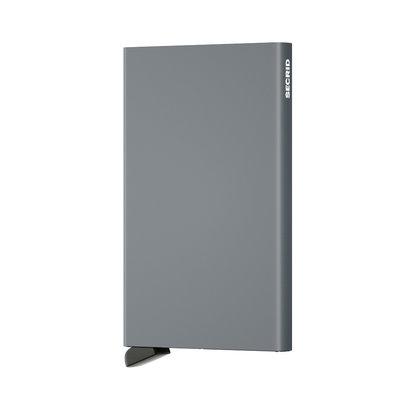 Secrid Cardprotector C Titanium portemonnee