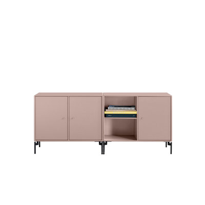 Montana dressoir, model C kasten systeem campagne ladekast/opbergkast