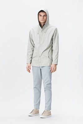 Rains Regenjas Jacket unisex moon 1201-22