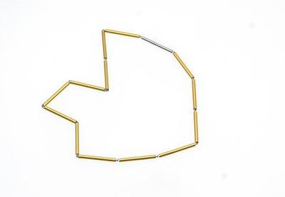 Apero collier 5.49 GD 42 cm