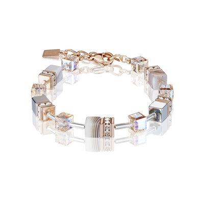Coeur de Lion Armband 4017/ /0230 Apricot