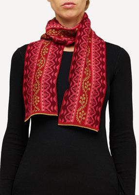 Oleana Sjaal 174 R rood