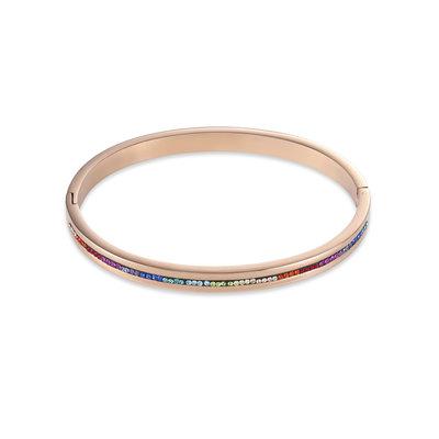 Coeur de Lion Armband 0226/ /1500 Multicolour