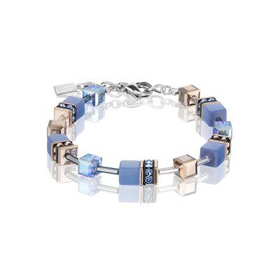 Coeur de Lion Armband 4016/ /0720 Light Blue