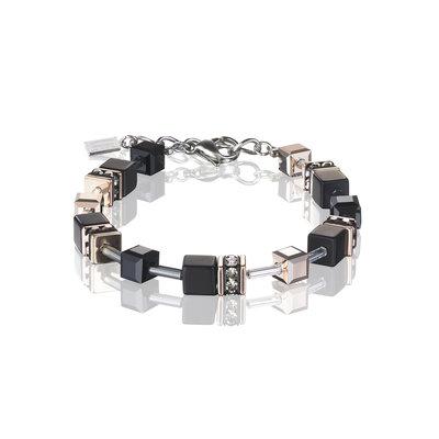 Coeur de Lion Armband 4018/ /1300 Black
