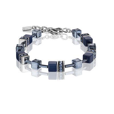 Coeur de Lion Armband 4322/ /0722 Navy Blue