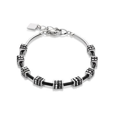 Coeur de Lion Armband 4772/ /1700 Silver