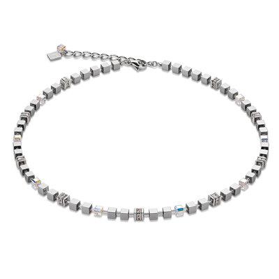 Coeur de Lion Ketting 4857/ /1800 Crystal