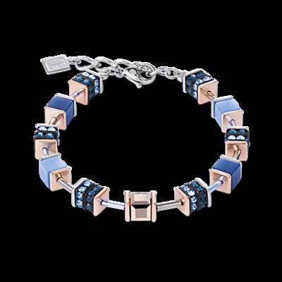 Coeur de Lion Armband 4928/ /0700 Blue
