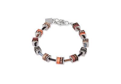 Coeur de Lion Armband 4409/ /0229