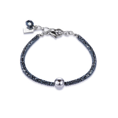 Coeur de Lion Armband 4932/ /1700 Silver