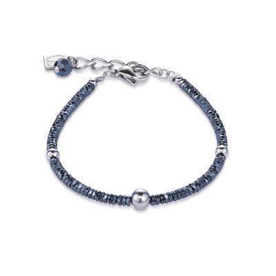 Coeur de Lion Armband 4933/ /1700 Silver