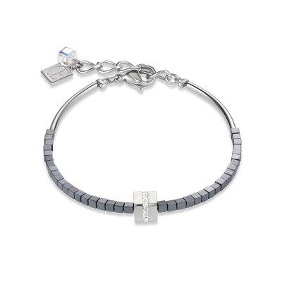 Coeur de Lion Armband 4966/ /1700 Silver