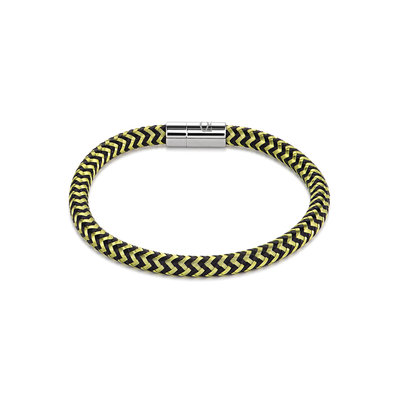 Coeur de Lion Armband 0116/ /0513 Dark yellow