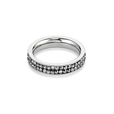 Coeur de Lion Ring 0114/ /1223 Anthracite