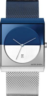 Jacob Jensen horloge Classic 517 Heren model