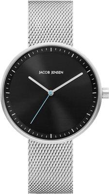 Jacob Jensen Horloge Strata 288 Dames model