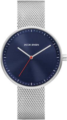 Jacob Jensen Horloge Strata 289 Dames model
