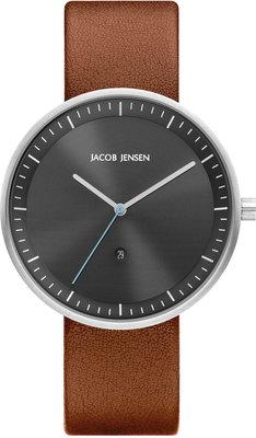 Jacob Jensen Horloge Strata 275 Heren model